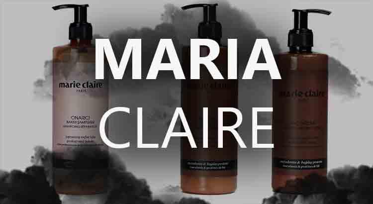 Marie Claire Şampuan Kullananlar