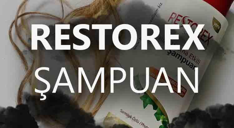 Restorex Sarmaşık Özlü Şampuan Kullananlar