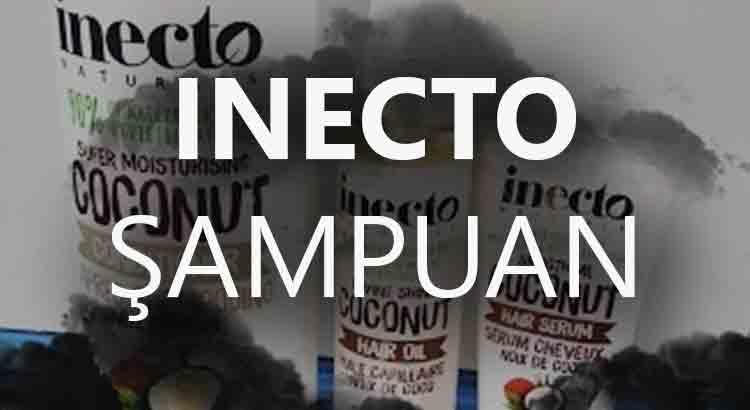 Inecto Coconut Şampuan Yorumları