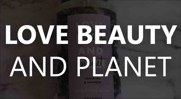 Love Beauty And Planet Şampuan Nedir?