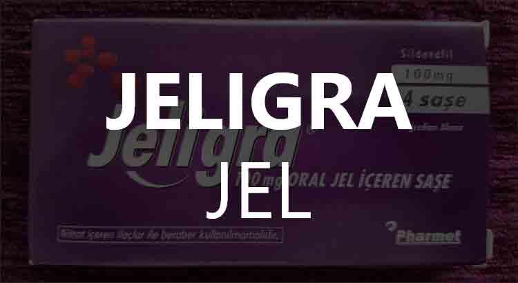 Jeligra Jel Ne İşe Yarar?