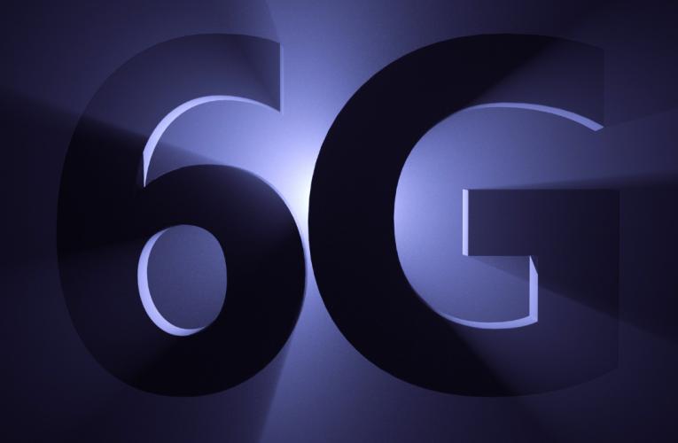 6G Teknolojisi Hakkında Bilgiler
