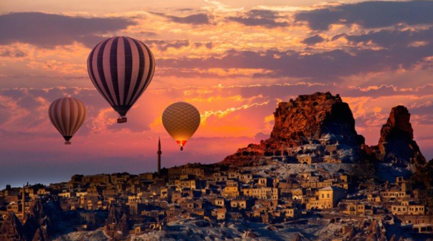 Türkiye'nin en güzel şehirleri